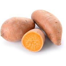 Patates douces bio 500g