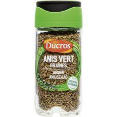 Ducros DUCROS Graines d'anis vert