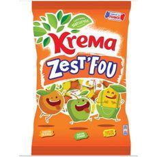 Kréma KREMA ZesT'Fou Bonbons 3 parfums