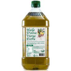 PAESANELLA Huile d'olive vierge extra 2l