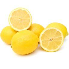 Citrons jaunes à jus 1kg