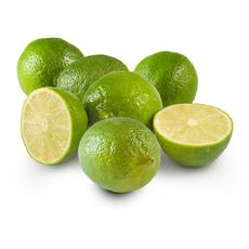 Citrons verts 500g