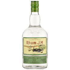 J.M Rhum blanc 50% 1l