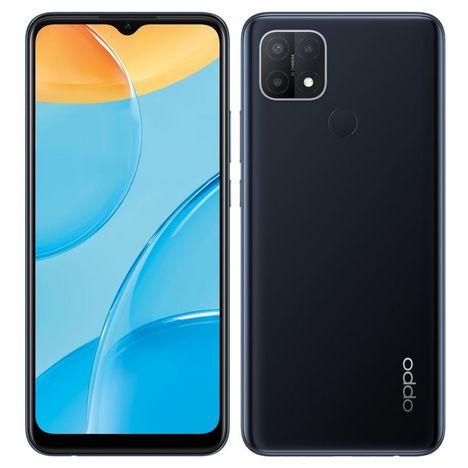 OPPO Smartphone A15  32 Go 4G  6.52 pouces Noir Double NanoSim