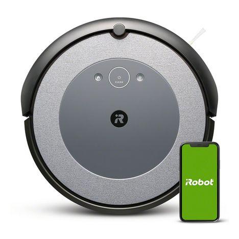 IROBOT Aspirateur robot I3156 - Gris