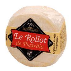 LESIRE Fromage le Rollot de Picardie 230g
