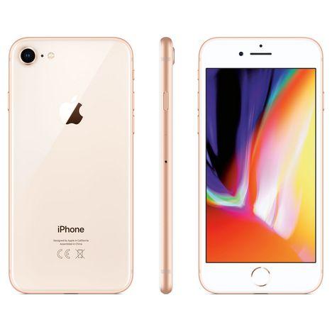 APPLE iPhone 8 - Reconditionné Grade B - 64 Go - Or - SLP