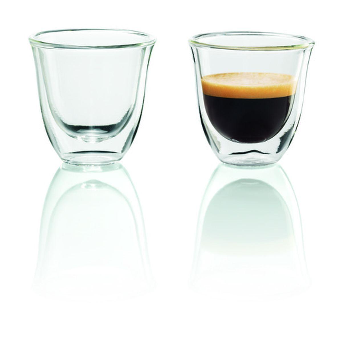 Set de tasses espresso