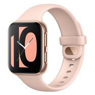 OPPO Montre connectée Watch Series 41 MM - Rose