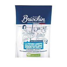BRIOCHIN Lessive en poudre désinfectante  500g