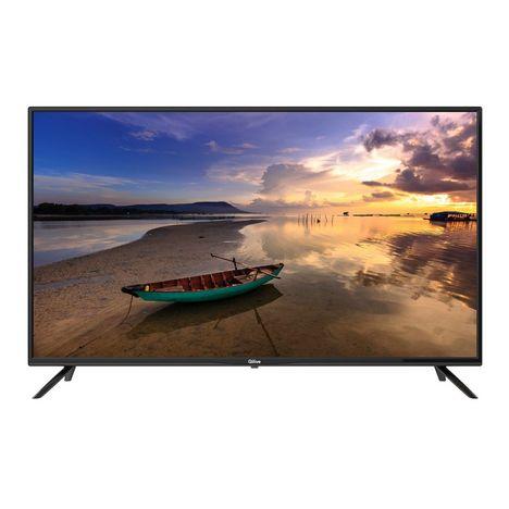 QILIVE Q40FS211B TV DLED FULL HD 100 cm Smart TV