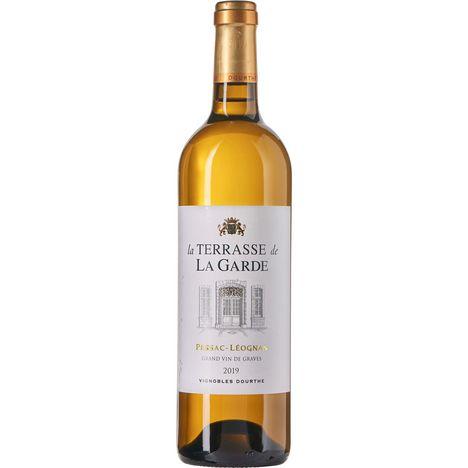 SANS MARQUE Pessac-Léognan Grand Vin de Graves La Terrasse de La Garde rouge