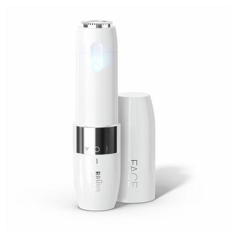BRAUN Mini rasoir visage FS1000 - Blanc