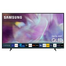 SAMSUNG QE65Q67AAUXXC TV QLED 4K UHD 163 cm Smart TV