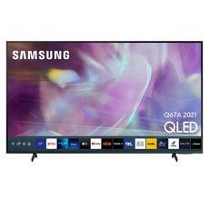 SAMSUNG QE55Q67AAUXXC TV QLED 4K UHD 138 cm Smart TV