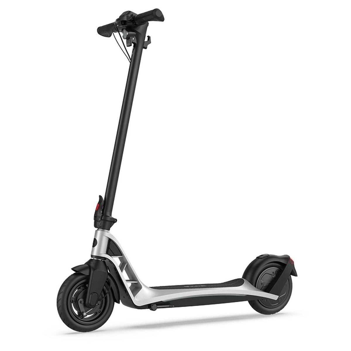 Trottinette électrique E.Scooter Magway - Gris