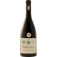 AOP Morgon Côtes Du Py sans sulfites ajoutés rouge  75cl