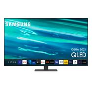 SAMSUNG QE65Q80AATXXC TV QLED 4K SUPREME UHD 163 cm Smart TV