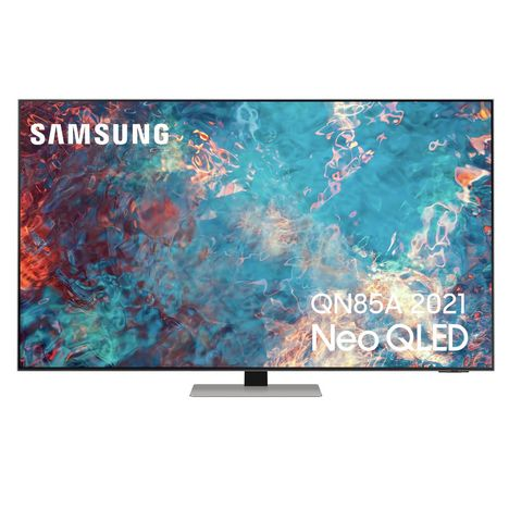 SAMSUNG QE55QN85AATXXC TV NEO QLED 4K UHD 138 cm Smart TV