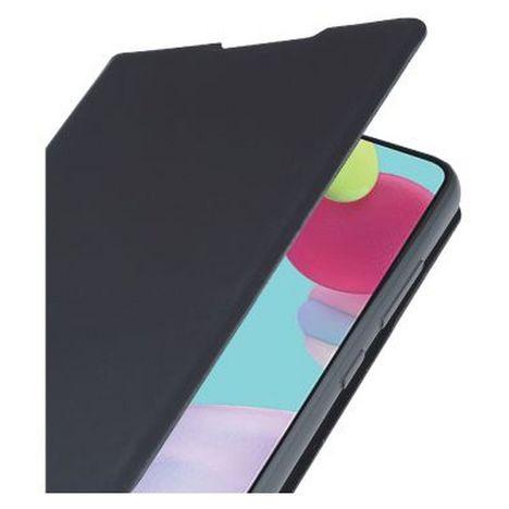 QILIVE Étui folio pour Samsung Galaxy A52 - Noir