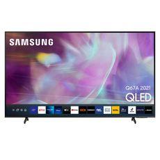 SAMSUNG QE50Q67AAUXXC TV QLED 4K UHD 125 cm Smart TV