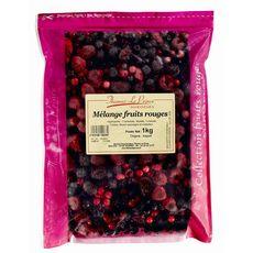 THOMAS LE PRINCE Mélange fruits rouges surgelés  1kg