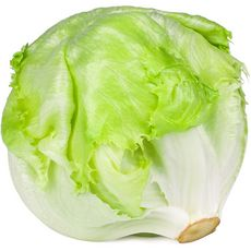 Salade iceberg 1 pièce