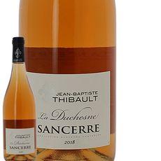 AOP Sancerre Jean-Baptiste Thibault La Duchesne 2018 rosé 75cl