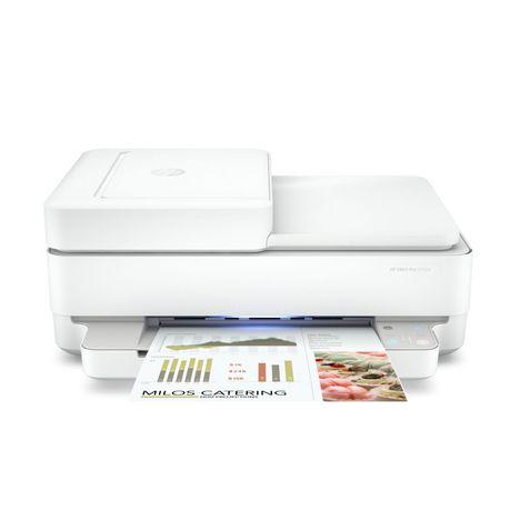 HP Imprimante multifonction Envy 6430E - Compatible Instant Ink
