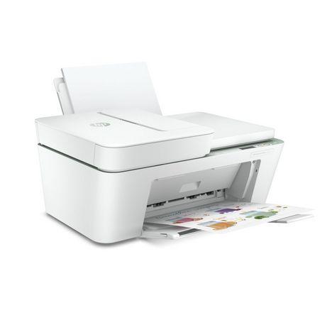 HP Imprimante multifonction DeskJet 4122E - Compatible Instant Ink