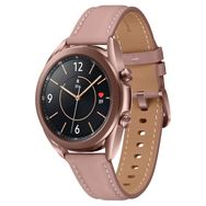 SAMSUNG Montre connectée Galaxy Watch 3 - 41 mm - Bronze