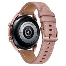 SAMSUNG Montre connectée Galaxy Watch 3 - 41 mm - Bronze