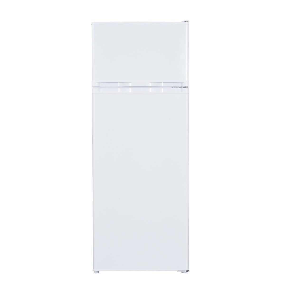 Réfrigérateur 2 portes 600081548, 206 L, Froid statique