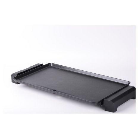 QILIVE Plancha électrique Q.5124 - Noir