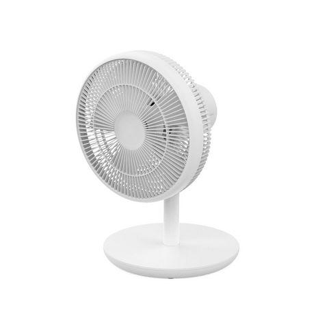QILIVE Ventilateur Q.6407 - Blanc