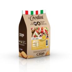 CIRO Crostini croûtons à l'huile d'olive sans huile de palme 100g
