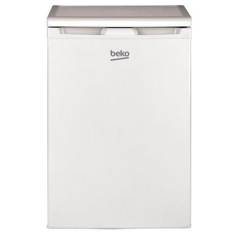 BEKO Réfrigérateur table top TSE1403FN, 128 L, Froid statique