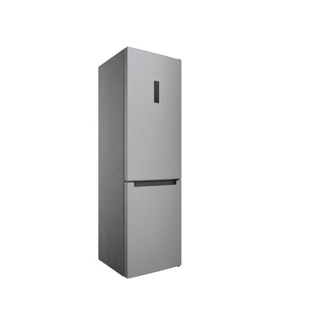 INDESIT Réfrigérateur combiné INFC9T032X, 367 L, Total no frost