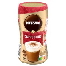 NESCAFE Café soluble cappuccino 280g