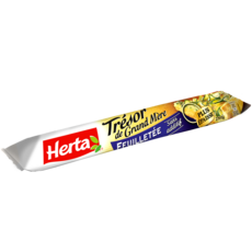 HERTA Trésor de Grand Mère Pâte feuilletée plus épaisse sans additif 280g