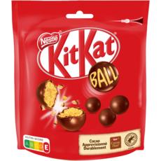 KIT KAT Ball billes chocolatées 250g