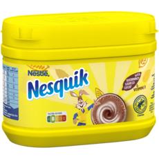 NESQUIK Chocolat en poudre sans arôme artificiel 250g