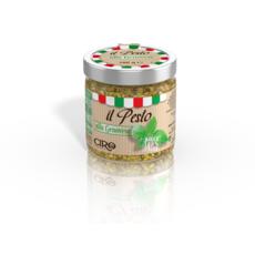 CIRO Sauce pesto Genovese sans gluten  180g