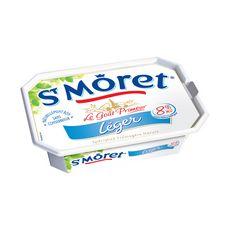 ST MORET Fromage à tartiner allégé 150g