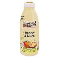 MICHEL ET AUGUSTIN Yaourt à boire mangue passion 500ml