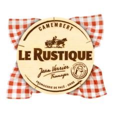 LE RUSTIQUE Camembert fabriqué en Normandie 250g