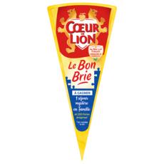 COEUR DE LION Pointe de brie 200g