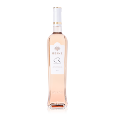 AOP Côtes-de-Provence Berne grande récolte rosé 75cl