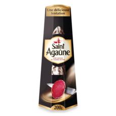 SAINT AGAUNE Saucisson 200g