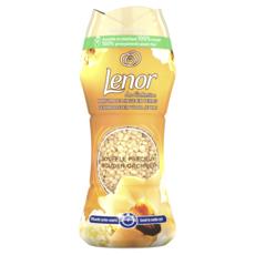LENOR Parfum de linge en perle souffle précieux  224g